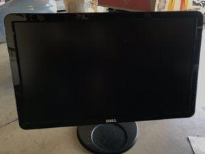Dell monitor for Sale in Fontana, CA