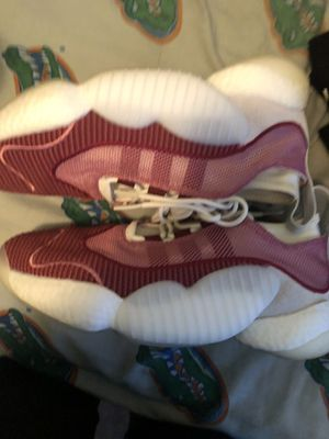 Adidas byw shoes size 11 for Sale in Orlando, FL