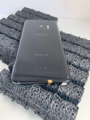 Samsung galaxy s9 64gb unlocked each phone for Sale in Malden, MA