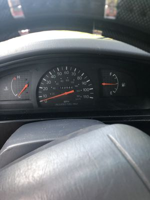 I sell a car Toyota Tacoma year 200 the engine and others in good condition price 2300 for Sale in Indianapolis, IN