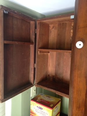 Antique Cabinet for Sale in Dedham, MA