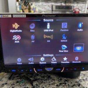Pioneer Avh-p4400 Bluetooth for Sale in Chesapeake, VA