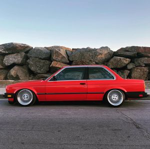 1984 bmw 325e for Sale in Los Angeles, CA