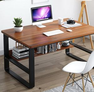 🔥 NEW Natural Wood 39'' Computer Desk For Home Office for Sale in Orlando, FL