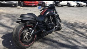 2011 Harley Davidson Vroad 1250 low miles for Sale in Roswell, GA