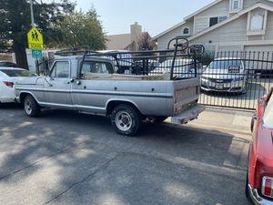 1967 Ford F-250 for Sale in Sacramento, CA