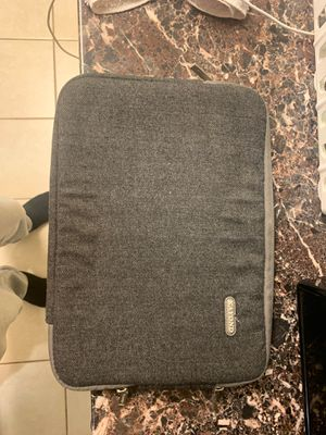 Laptop case with free printing paper for Sale in Alexandria, VA