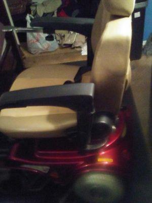 silla electrica para personas discapasitadas. for Sale in City of Industry, CA