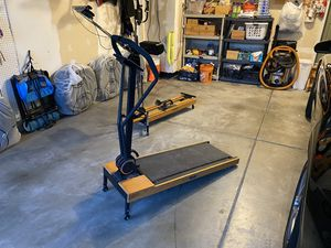 NordicTrack Pro and Walkfit Exercise Equipment for Sale in Parker, CO