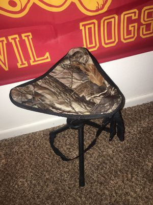 Folding outdoor foot rest for Sale in Kennewick, WA