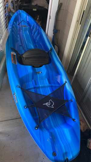 Pelican Kayak Price Reduced for quick sale!! for Sale in Hendersonville, TN
