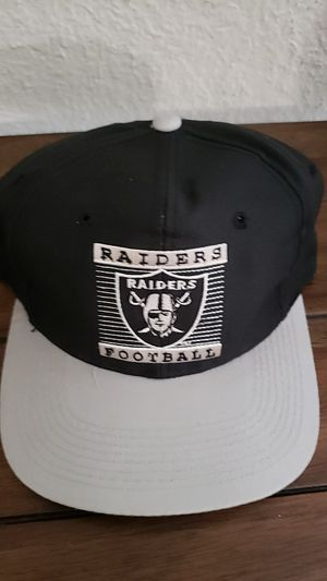 LA Raiders Vingate Hat for Sale in Clearwater, FL