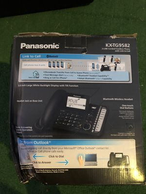 Panasonic for Sale in Hayward, CA