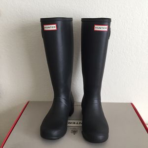 Hunter Rain Boots Size 7 for Sale in San Diego, CA