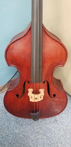 Unique Upright Bass for Sale in Jupiter, FL