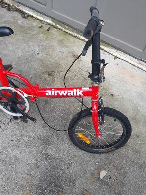 Airwalk bike for Sale in Acworth, GA