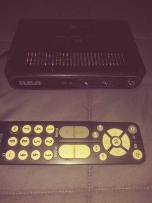 RCA Conver Box for Sale in Jefferson City, MO