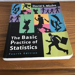 The Basic Practice of Statistics 6th edition (78759.NW.Austin) for Sale in Cedar Park,  TX