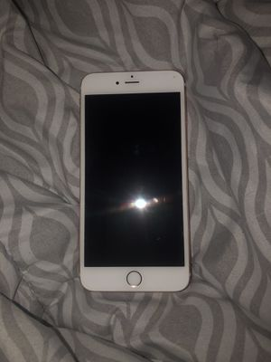 iPhone 6s Plus Rose Gold for Sale in Orangeburg, SC