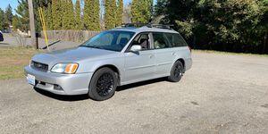 2003 Subaru Legacy for Sale in Seattle, WA