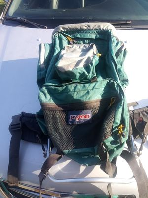 Jansport Hiking backpack for Sale in Stockton, CA