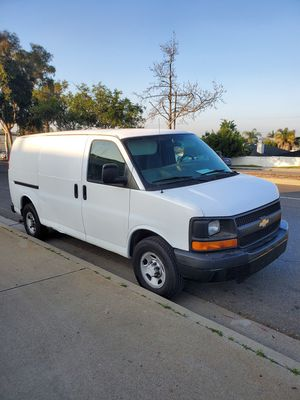 Chevy Express for Sale in Compton, CA