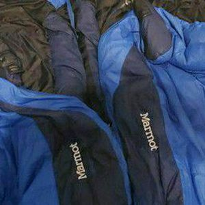 Marmot Sawtooth 15 Sleeping Bags, Liners & Sleeping Pads for Sale in Las Vegas, NV