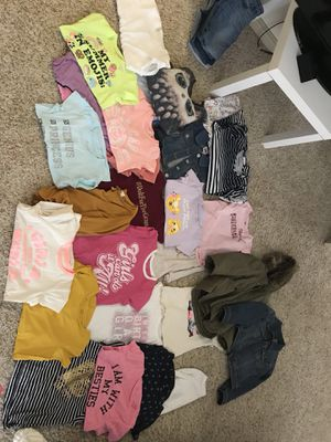 Gymboree kids clothes (girls) for Sale in Billerica, MA