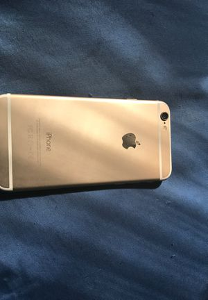 iPhone 6 for Sale in Greensboro, NC
