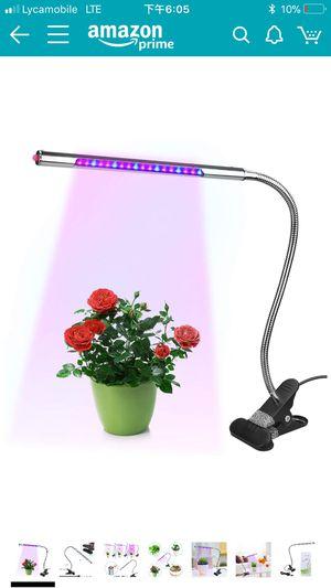 LED Grow Light 5W for Sale in Jacksonville, FL