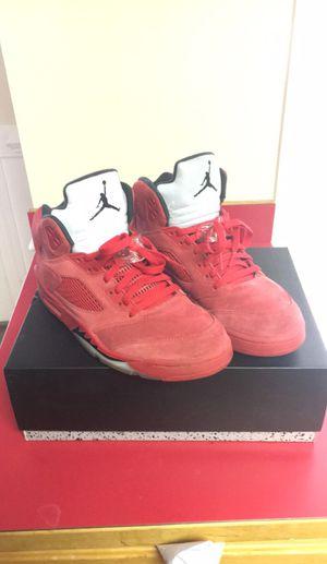 Jordan 5's for Sale in Madison Heights, VA