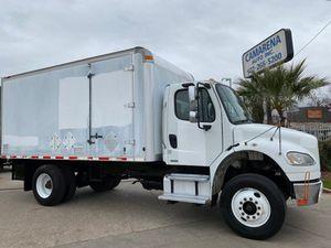"2008 Freightliner ""M2 18 FOOT BOX"" for Sale in Grand Prairie, TX"