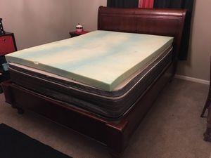 Queen bedroom set for Sale in Surprise, AZ