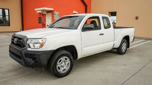 2015 Toyota Tacoma for Sale in Hialeah, FL