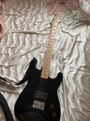Guitar for Sale in San Leandro, CA