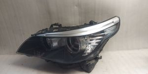 2008 2009 2010 BMW 5 Series headlight for Sale in Compton, CA