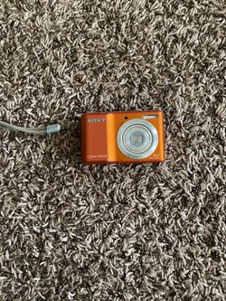 Sony camera for Sale in Nampa,  ID
