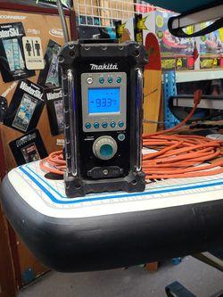 Makita Radio $40 for Sale in Seattle,  WA