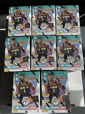 2019 Mosaic NBA Blasters. Brand New Factory Sealed. for Sale in West Bloomfield Township, MI
