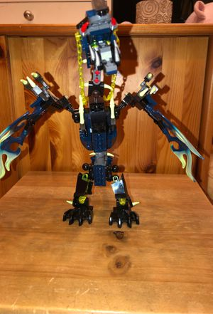Lego Ninjago Ghost Dragon for Sale in Sunnyvale, CA