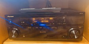 Pioneer VSX-33 A/V Receiver - 150 W RMS - 7.1 Channel for Sale in Fremont, CA