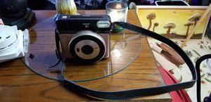Fujifilm instax square instant film Polaroid camera for Sale in Aurora, CO