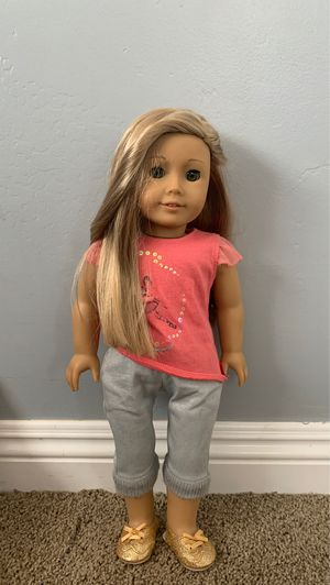 American Girl Doll Isabelle for Sale in Vista, CA