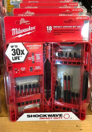 Bit set for Sale in Santa Ana, CA