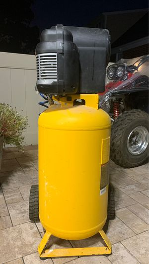 Dewalt Compressor for Sale in Valley Stream, NY