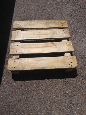 2x2 pallets for Sale in Phoenix, AZ