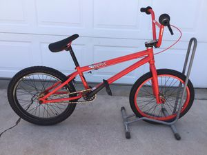 "MIAMI HI-RISE BAR BMX BIKE WORKS GREAT 20"" for Sale in Glendale, AZ"