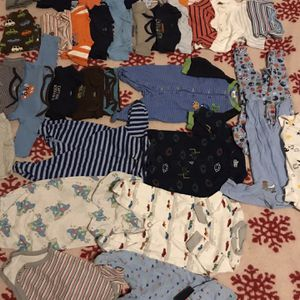 Baby Boy clothes 0-3, 3-6 for Sale in Orlando, FL