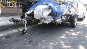 Utility trailer 5'×10' for Sale in Santa Ana, CA