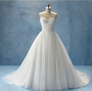 Alfred Angelo Cinderella Wedding Dress for Sale in UPPR MARLBORO, MD